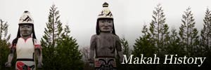 Makah Tribe of Neah Bay