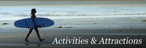 Neah Bay Activties
